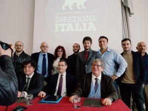 La squadra Livornese di Direzione Italia!